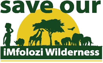 Save our iMfolozi Wilderness Campaign