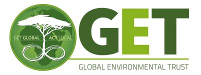 Global Environmental Trust Logo